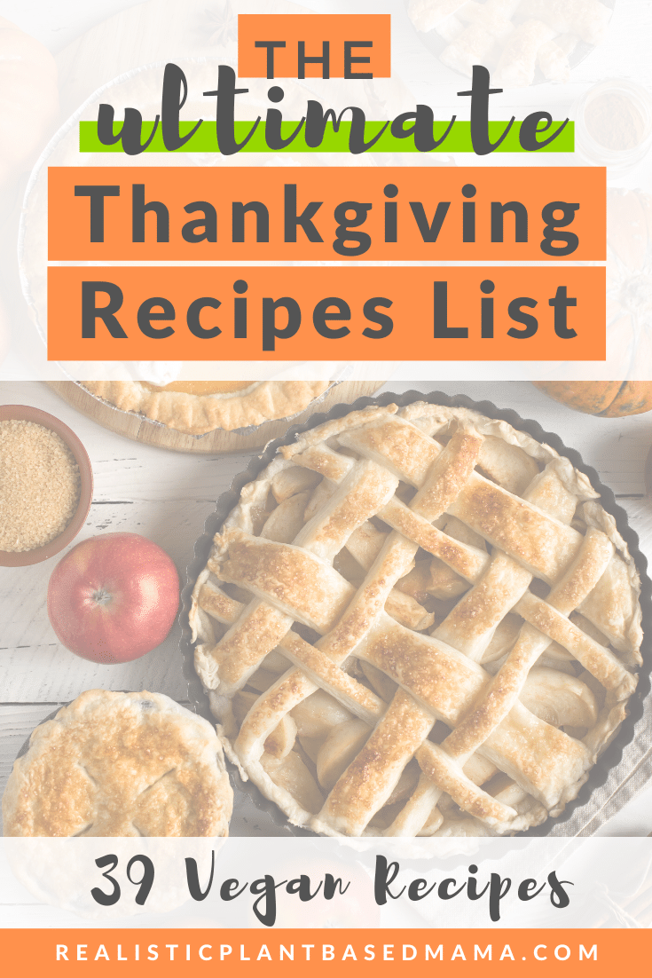 ultimate thanksgiving recipe list.png